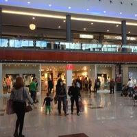 Photo taken at H&M by Rubén L. on 4/14/2012