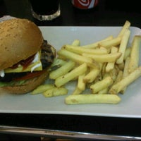 Photo taken at Burger Chef by Harry K. on 6/26/2011
