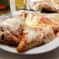 Foto scattata a Pizzeria Spontini da Viola B. il 1/21/2012