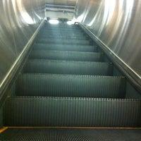 Photo taken at MRT Bang Sue (BAN) by MuayLek k. on 8/23/2012