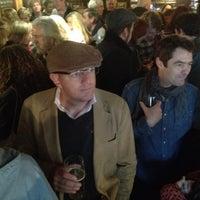 Photo taken at King's Arms by Jon B. on 4/29/2012