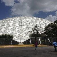 Photo taken at Poliedro de Caracas by Rafael M. on 6/28/2012