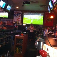 Photo taken at Fat Sam's Bar & Grill by Deb S. on 10/23/2011