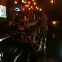 Photo taken at HandleBar by Stephanie H. on 7/17/2012