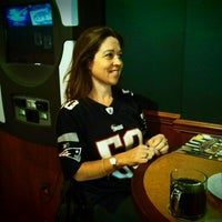 Photo taken at Players Sports Bar & Restaurant by Kris W. on 1/14/2012