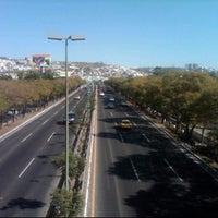 Foto tomada en Universidad Internacional de Querétaro UNIQ por Jorge H. el 12/10/2011