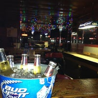 Photo taken at Double R Saloon by Gina M. on 5/19/2012