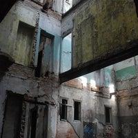 Photo taken at Дом с привидениями by Roman L. on 10/6/2011