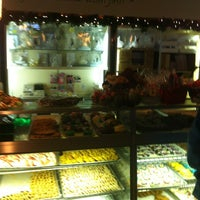 Photo taken at Harners Bakery Restaurant by Park Family E. on 12/18/2011