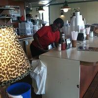 Photo taken at CK's Coffee Shop by Jodi K. on 4/5/2012