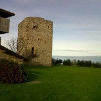 Photo taken at Hotel Torre De Villamoros by Lili L. on 12/11/2011