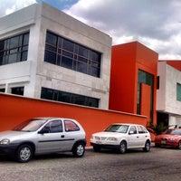 Photo taken at Colegio De Las Américas by Pau B. on 6/2/2011
