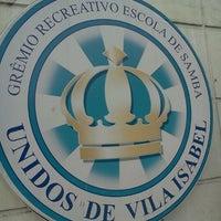 Foto tirada no(a) G.R.E.S. Unidos de Vila Isabel por Gustavo C. em 1/30/2012