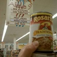 Photo taken at Scolari's Food & Drug Co by Scott C. on 5/12/2011
