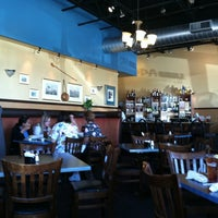 Photo taken at Opa Grill • Greek & American Restaurant by heather l. on 9/29/2011