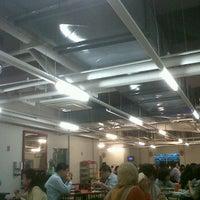 Photo taken at Food Court B1 Menara Batavia by Mellisa T. on 10/11/2011