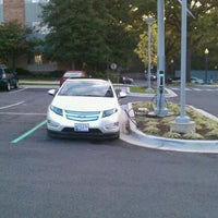 Photo taken at ATR Solar Electric Vehicle Charging Station by David P. on 10/4/2011