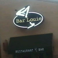 Photo taken at Bar Louie by Christina C. on 9/7/2011