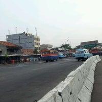 Photo taken at Pasar Senen by Rey M. on 11/16/2011