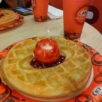 Photo taken at A&W by xaretx  on 1/11/2012