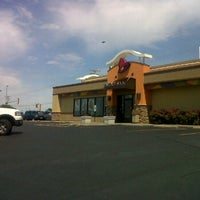 Photo taken at Taco Bell by Jessica S. on 6/13/2012