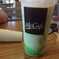 Photo taken at McDonald's by Miles Q. on 3/14/2012