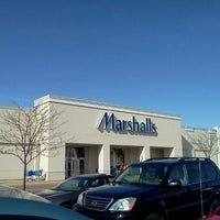 Photo taken at Marshalls by Phillip O. on 3/29/2012