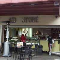 Photo taken at 4D Store by Navegante M. on 8/12/2012