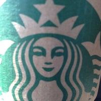 Photo taken at Starbucks by Lici B. on 3/27/2012