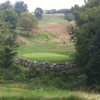 Photo taken at Lebanon Valley Golf Course by Jim on 8/25/2012