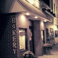 Photo taken at Hamilton Bakery by Joe T. on 11/16/2011