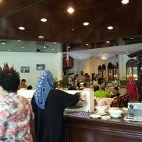Photo taken at Le Grandeur Palm Resort Johor by Adzaki M. on 12/26/2011