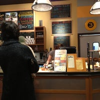 Photo taken at Market Street Coffee by Howard R. on 12/20/2011