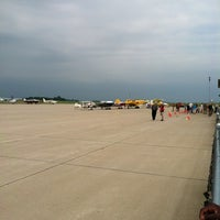 Photo taken at Fergus Falls Airport by Keith B. on 6/10/2012