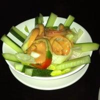 Photo taken at COWBOY Steak House by Reena J. on 9/4/2011