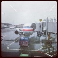 Photo taken at Gate 58B by David R. on 3/16/2012