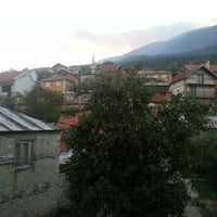 Photo taken at Gornji krstac by Alen I. on 8/27/2012