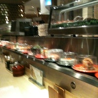Photo taken at Sushi Tei by Mark L. on 5/28/2011