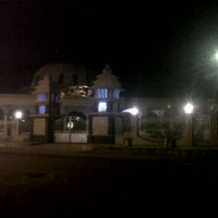 Photo taken at Masjid Jami' Benculuk by Guna *. on 5/25/2012