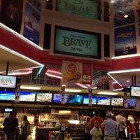 Photo taken at Regal Cinemas Waterford Lakes 20 IMAX by mLehua on 6/9/2012