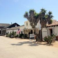 Foto scattata a Old Town San Diego State Historic Park da Miguel J. il 8/30/2012