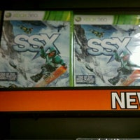 Photo taken at GameStop by Kimberly H. on 2/28/2012
