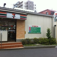 Photo taken at 7-Eleven by 00 A. on 6/23/2012