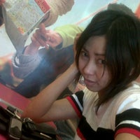 Photo taken at Dunkin Donuts by Echy I. on 8/1/2012