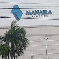 Photo taken at Manaíra Shopping by Diego V. on 8/19/2012