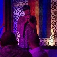 Photo taken at Mamajuana Cafe by G Bernard G. on 7/3/2012
