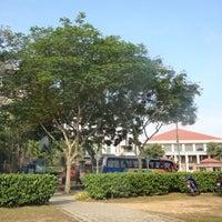 Photo taken at Kompleks Jabatan Perdana Menteri by Didi M. on 5/23/2012