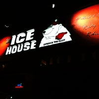 Photo taken at The Ice House by Jesse J. on 9/11/2011