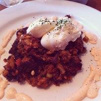 Photo taken at Brown Sugar Kitchen by Words and Nosh on 4/19/2012
