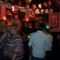 Photo taken at Irish Pub (Pub Irlandzki) by Robert L. on 11/6/2011